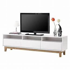 Lowboard Weiß Eiche : tv lowboard weiss hochglanz preisvergleiche erfahrungsberichte und kauf bei nextag ~ Eleganceandgraceweddings.com Haus und Dekorationen