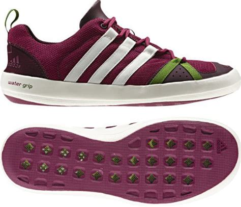 Adidas Boat Cc Lace Water Shoe by Adidas Outdoor Boat Cc Lace Water Shoe Power Pink