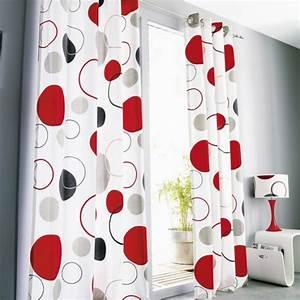 chambre gris et blanc touche de rouge vos avis svp With chambre bébé design avec fleur artificielle deco pas cher