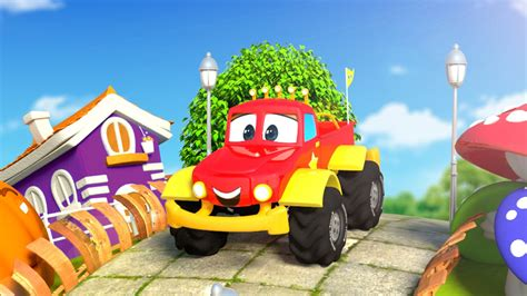 monster trucks you tube videos monster truck dan if you re happy and you know it