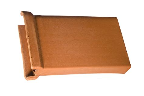 wall coping superior clay