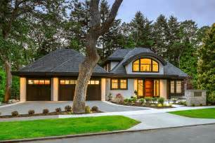 stunning west coast homes beautifully crafted contemporary custom home in