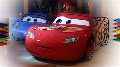 cars sally and lightning mcqueen cars 3 lightning mcqueen and sally carrera coloring
