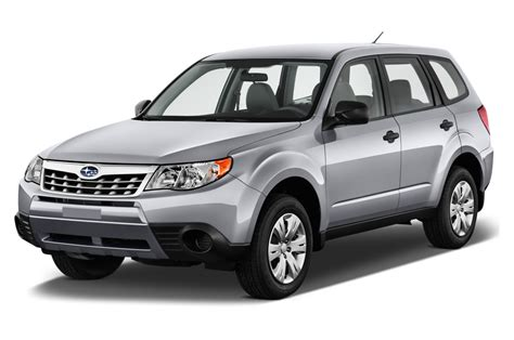Subaru Forester 2012 Review by 2012 Subaru Forester Reviews And Rating Motortrend