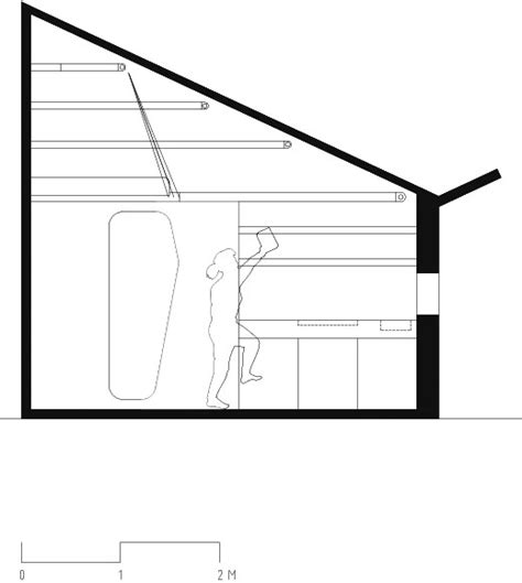 designing a patio layout compact living smart unit by tengbom architects