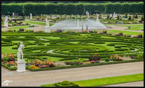 Royal Garden Splendor  My Journey