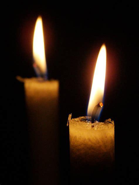 Mit Kerzen by Putzlowitscher