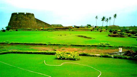 kerala bekal places tourist