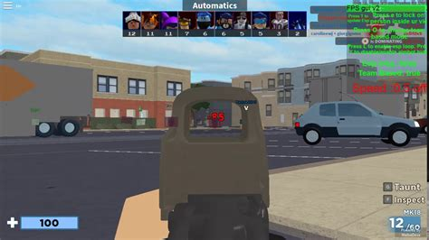 My friend created a website where you can download more free hacks roblox. Aimbot For Roblox Arsenal