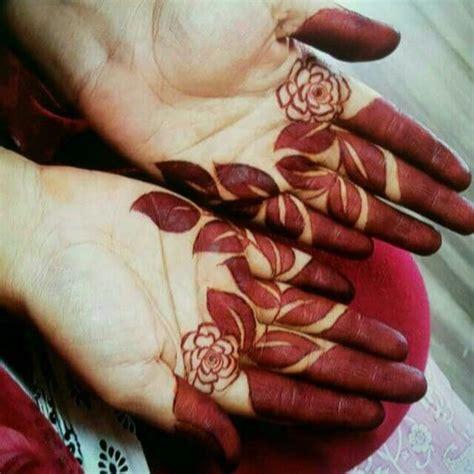 latest arabic mehndi designs     readmyanswers