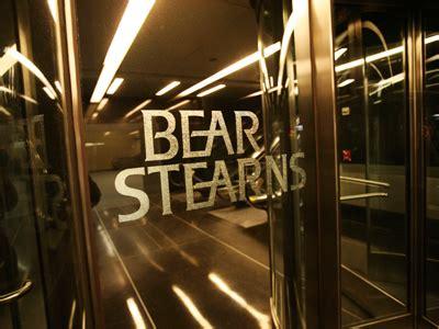 bear stearns     business insider