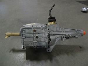 88 Chevy S10 Manual Transmission Diagram