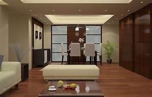 19 living room wall designs decor ideas design trends With interior wall designs for living room