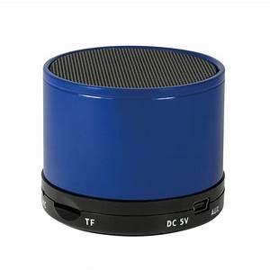 Mp3 Mit Bluetooth : bluetooth lautsprecher mit mp3 player blau bluetooth ~ Jslefanu.com Haus und Dekorationen