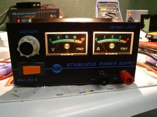 power supply lm