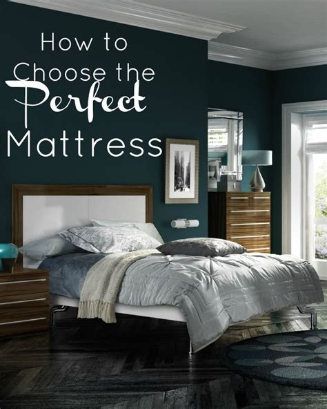how to choose a mattress woodstock furniture outlet 52