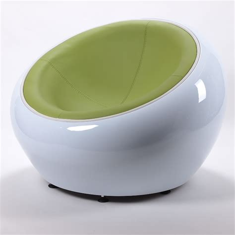 design lounge bowl chair space retro egg stool c12