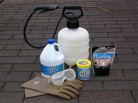 How To Remove And Prevent Black Algae Stains On Asphalt