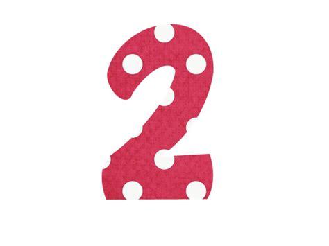 Number 2 Red Background Clip Art At Clker.com