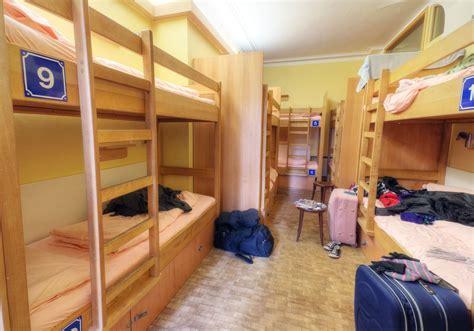 youth hostels  student housing  washington dc