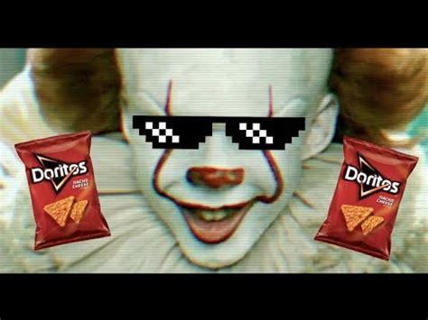 It Meme It But Georgie Becomes A Savage It Meme