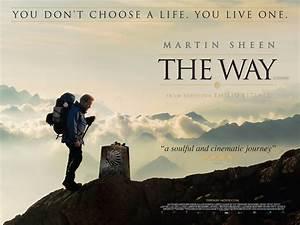 The Way Poster - HeyUGuys