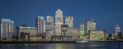 JLL | Residential | Canary Wharf Estate Agents and Letting ...