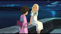 When Marnie Was There - Official US Trailer - YouTube