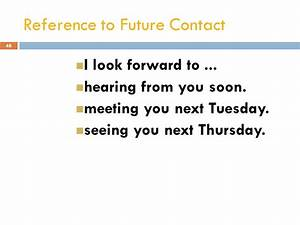28 i look forward to hearing from you soon cover letter With cover letter looking forward to hearing from you