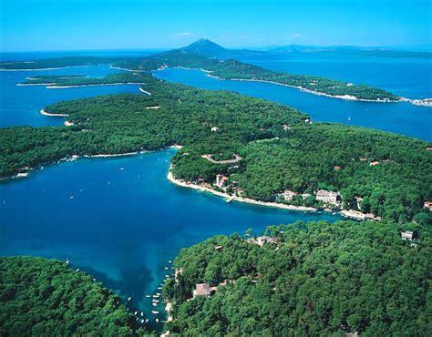 Kvarner Bucht  Kroatien Reiseführer √ Kroatide