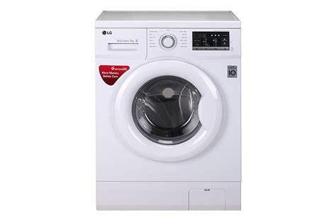 Lg Fh0g7qdnl02 6 Motion Dd Top Loading Washing Machine