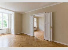 Sanierung und Einrichtung Altbauwohnung