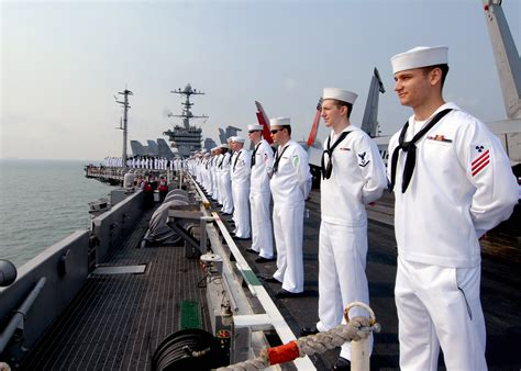 Muslim Group Sues Us Navy Over Right To Wear Beards