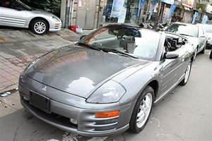2000  Eclipse Spyder Service Repair Manual