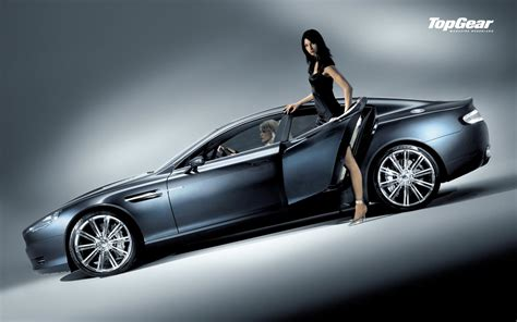 Aston Martin Song by Aston Martin Rapide News Pictures Ringtones