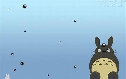 Totoro Neighbor Kawaii Wallpapers Deviantart Wallpapersafari Favourites