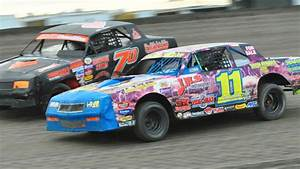 Sproule Hunts Down His First Checkered Flag at Red River ...