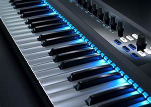 Keyboard Instrument Wallpaper | www.pixshark.com - Images ...