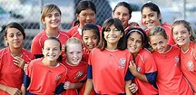 Image result for ayso children first