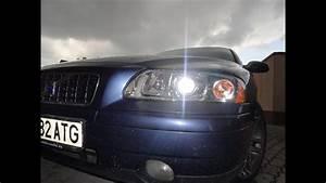 Service Manual  2002 Volvo S60 Headlight Conversion Youtube