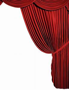 Curtain clipart 32 for White stage curtains png