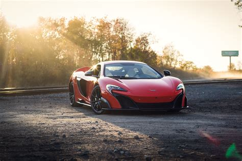 42 Mclaren 675lt Hd Wallpapers