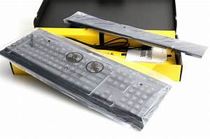 Corsair K57 Rgb Wireless Keyboard Review