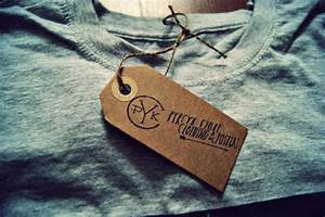 40 cool clothing labels and hang tag designs jayce o yesta for Cool clothing labels