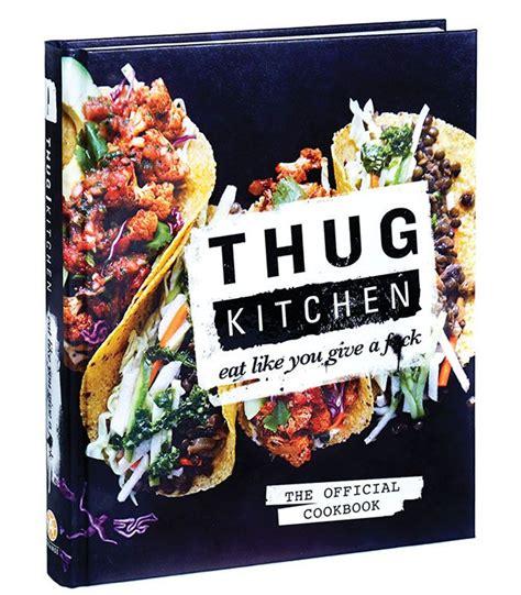 thug kitchen author as 25 melhores ideias de cook books no design