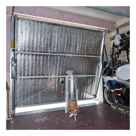 isolation porte de garage 5 70 m2 5501 rev 234 tement sol et mur