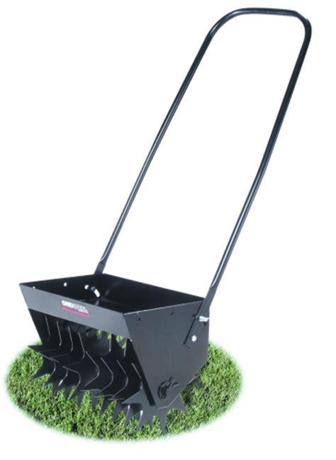 spike tooth manual deep lawn aerator kellys taylor rental newburyport ma