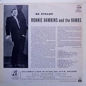 Ronnie Hawkins and the Hawks: Mr Dynamo