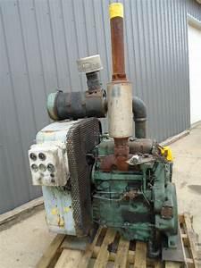 R F Engine Fits Detroit Diesel 3