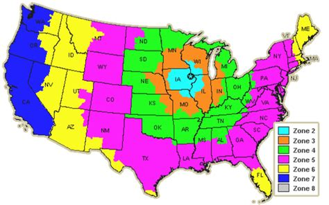 Indiana Time Zone Map Shipping